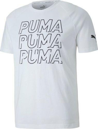 Puma KOSZULKA PUMA MODERN SPORTS LOGO 58148902 L