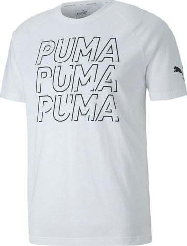 Puma KOSZULKA PUMA MODERN SPORTS LOGO 58148902 XXL