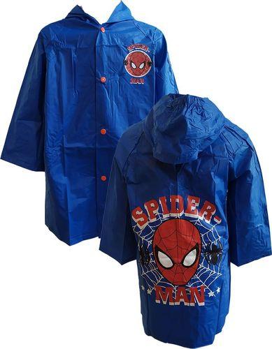 Płaszcz przeciwdeszczowy Spider-Man (110/116)