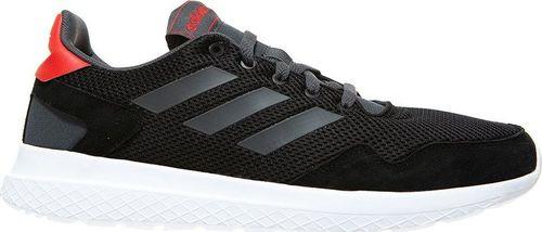 Adidas Buty adidas Archivo EF0436 czerń 44