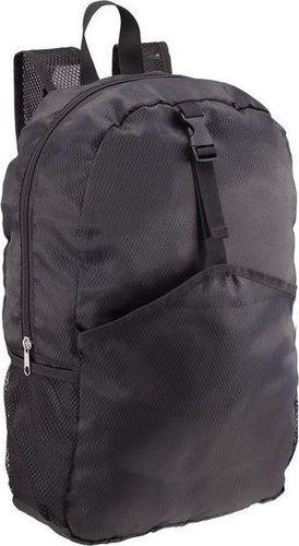 Kemer Składany Plecak Benton Czarny uniwersalny