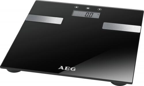 Waga łazienkowa AEG PW 5644 Czarna
