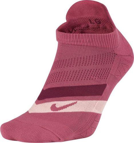 Nike Nike Dry Dynamic skarpety niskie 623 : Rozmiar - 42 - 46