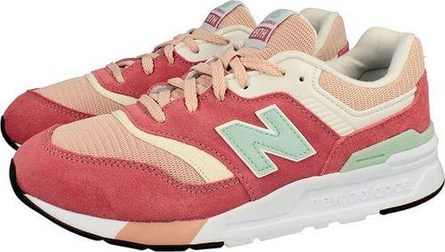 New Balance New Balance 997 GR997HAP - Sneakersy damskie 37,5
