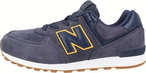 New Balance New Balance 574 GC574PNY - Sneakersy damskie 40