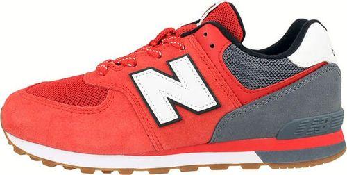 New Balance New Balance 574 GC574ATG - Sneakersy damskie 36
