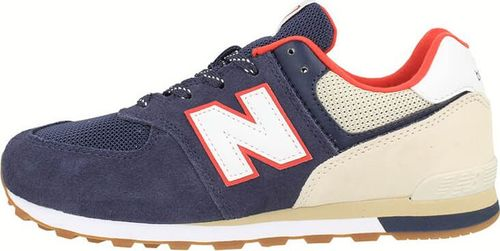 New Balance New Balance 574 GC574ATP - Sneakersy damskie 37,5