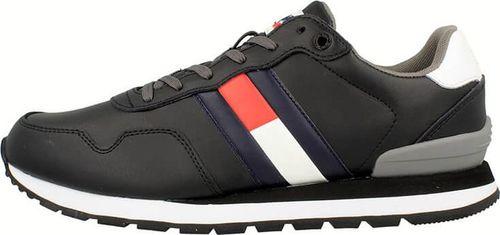 Tommy Hilfiger Tommy Hilfiger Lifestyle Lea Runner - Sneakersy męskie 40