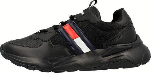 Tommy Hilfiger Tommy Hilfiger Chunky Tech Runner - Sneakersy męskie 40