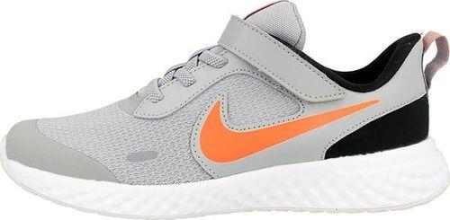 Nike Nike Revolution 5 BQ5672-007 - Buty dziecięce 32