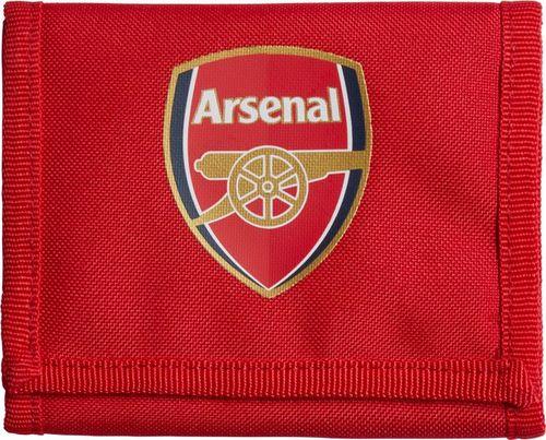 Adidas Portfel adidas Arsenal Londyn Wallet TW czerwony EH5085