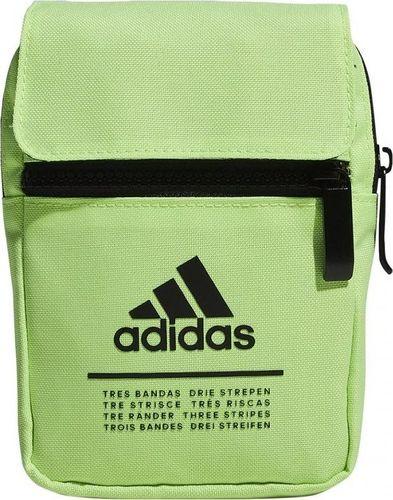 Adidas Torebka adidas Classic Org S zielona GH5278