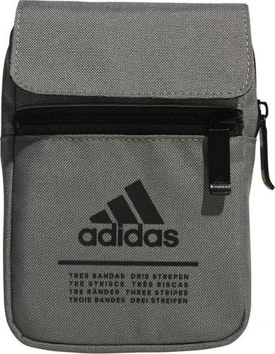 Adidas Torebka adidas Classic Org S szaro-zielona GE4629