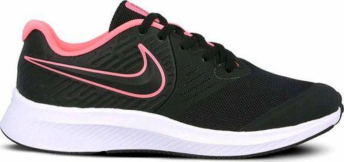 Nike Buty do biegania NIKE STAR RUNNER 2 GS (AQ3542 002) 37.5