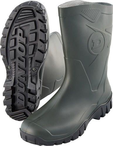 Dunlop Oryginalne Kalosze Dunlop DEE Gumowce Gumiaki r.45 uniwersalny