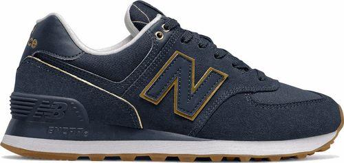 New Balance Damskie sneakersy New Balance WL574SOC 36