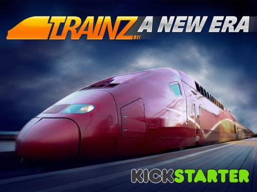 Trainz Nowa Era