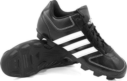 Adidas Czarne buty piłkarskie Adidas Tater G66359 JR 37 1/3