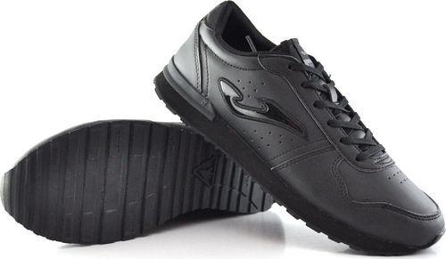 Joma Czarne buty damskie Joma C.203 LADY 901 Black C.203LW-901 36