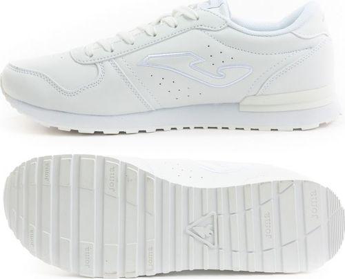 Joma Białe buty damskie Joma C.203 LADY 802 White C.203LW-802 37