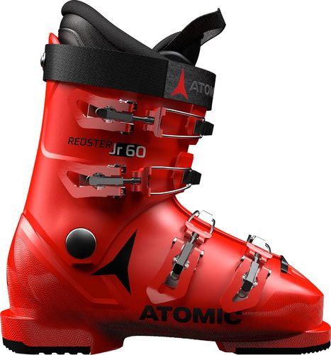 Atomic Buty narciarskie Atomic Redster Jr 60 red/black 2019/2020 Rozmiar:26/26,5