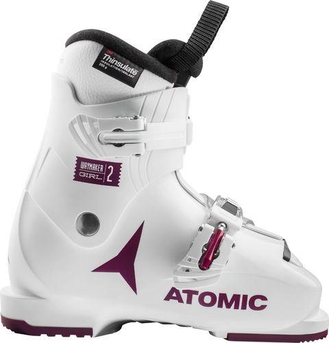 Atomic Buty narciarskie Atomic Waymaker Girl 2 2017/2018 Rozmiar:18/18,5