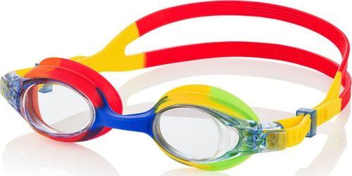 Aqua-Speed Okulary pływackie dziecięce AMARI multikolor Aqua-Speed