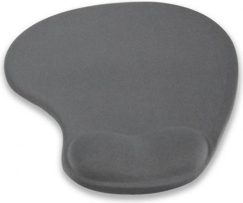 Podkładka 4World żelowa szara (10100)