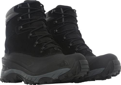 The North Face Buty Chillkat IV czarne r. 47 (T94OAFZU5)