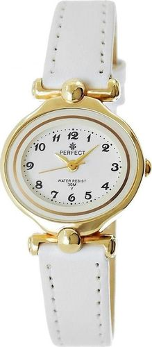 Zegarek Perfect Zegarek Damski PERFECT L115 uniwersalny