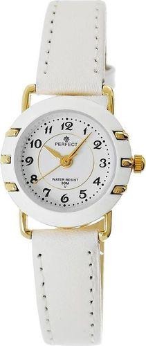 Zegarek Perfect Zegarek Damski PERFECT LP033-1 uniwersalny