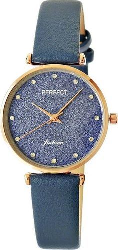 Zegarek Perfect Zegarek Damski PERFECT E311-2 uniwersalny