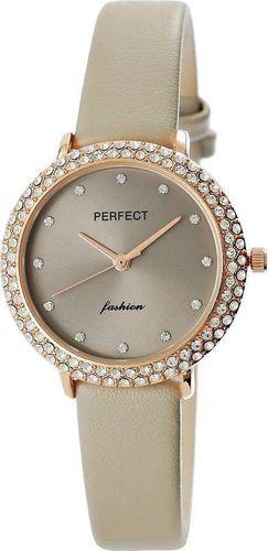 Zegarek Perfect Zegarek Damski PERFECT J503-4 uniwersalny
