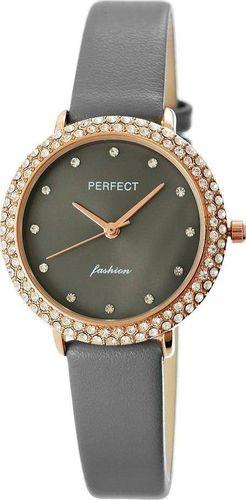 Zegarek Perfect Zegarek Damski PERFECT J503-1 uniwersalny