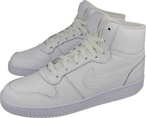 Nike Buty Nike Ebernon Mid AQ1773-100 38,5