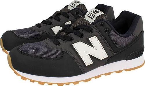 New Balance New Balance 574 GC574DMK - Sneakersy damskie 36
