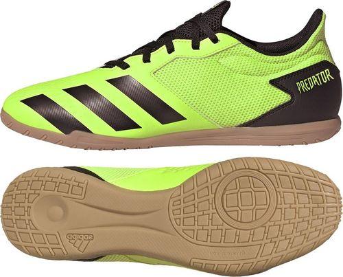Adidas Buty piłkarskie adidas Predator 20.4 IN Sala M EH3005 45 1/3