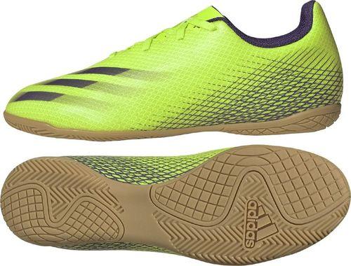 Adidas Buty piłkarskie adidas X Ghosted.4 IN M EG8243 40