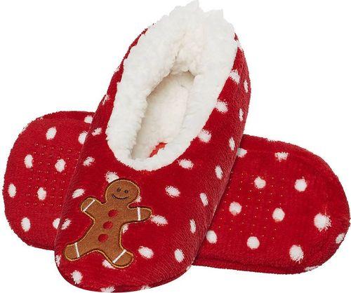 Soxo Kapcie baleriny ciastek (roz. 3839) - 38-39