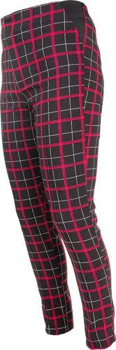 Pepco PEPCO DAmskie spodnie z bengaliny 38 czarny