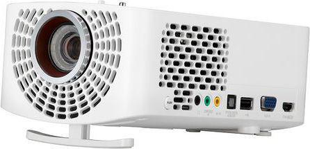 Projektor LG PF1500G Full HD, 1400 ANSI