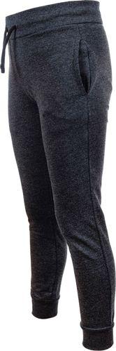Pepco PEPCO Spodnie chłopięce sport. gładkie 128 szary melanż