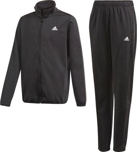 Adidas adidas JR Essentials Tric dres 974 : Rozmiar - 140 cm