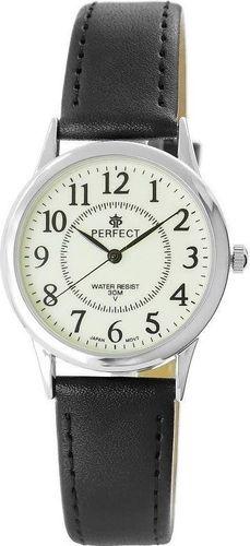 Zegarek Perfect Zegarek Męski PERFECT 009F Fluorescencja uniwersalny