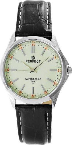 Zegarek Perfect Zegarek Męski PERFECT C424-4 uniwersalny