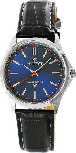 Zegarek Perfect Zegarek Męski PERFECT C424-3 uniwersalny