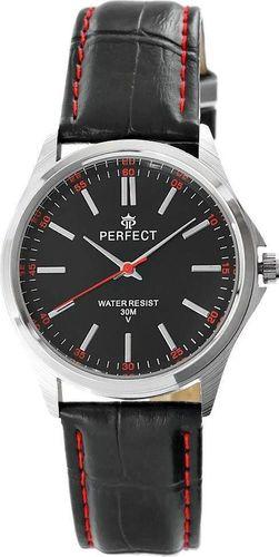 Zegarek Perfect Zegarek Męski PERFECT C424-2 uniwersalny