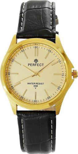 Zegarek Perfect Zegarek Męski PERFECT C424-1 uniwersalny