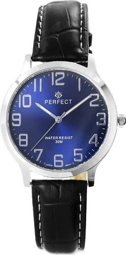 Zegarek Perfect Zegarek Męski PERFECT C422-G uniwersalny