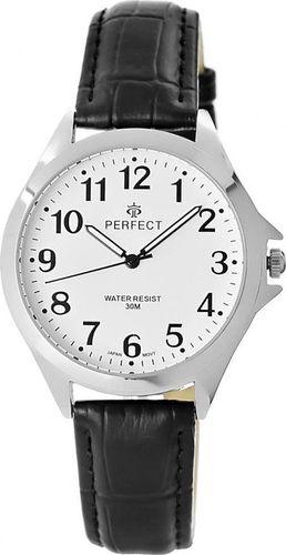 Zegarek Perfect Zegarek Męski Perfect C412-D uniwersalny